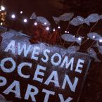 Awesome Ocean Party